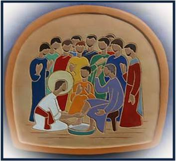Jeudi Saint à l'oratoire