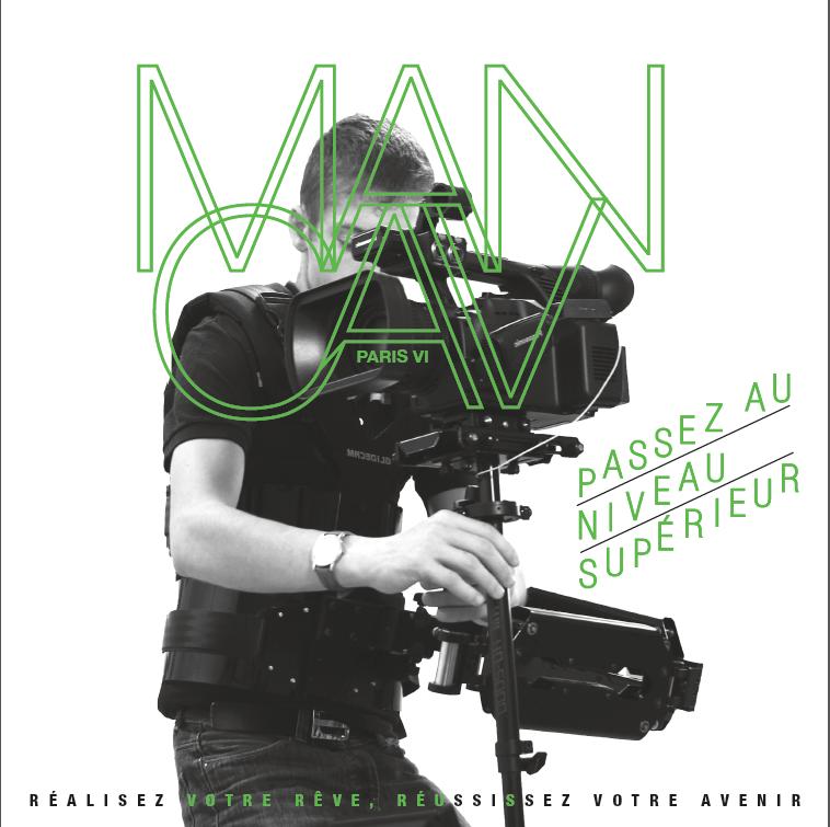 NOUVELLE FORMATION MANCAV : Mise A Niveau Cinema AudioVisuel