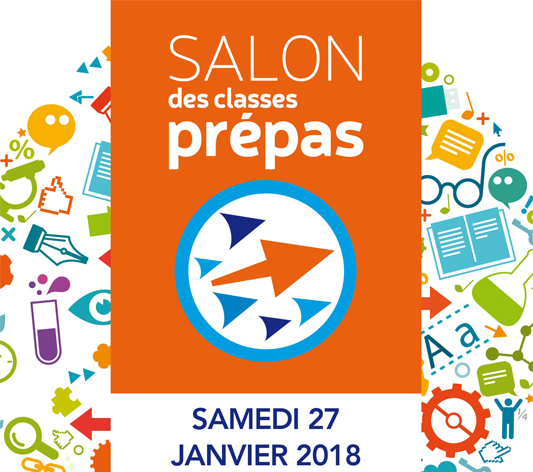Salon des classes prépas de l'Enseignement Catholique